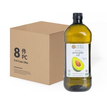 CHOSEN FOODS - 牛油果油-原箱 - 2LX8